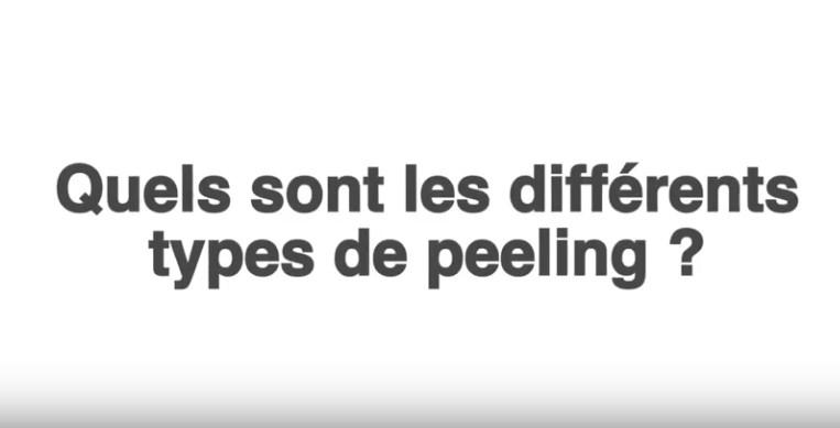 Conseils beauté : le peeling expliqué en vidéo