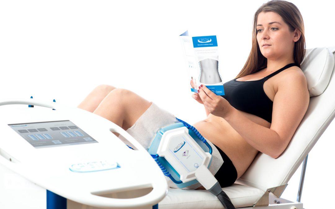 La cryolipolyse peut-elle traiter ma cellulite?